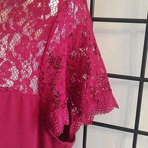 Simply Styled Tops - Simply Styled Top size Large